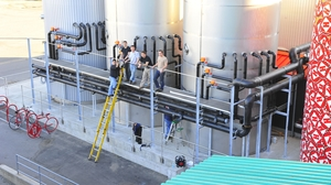 Brewery Integration and Installation